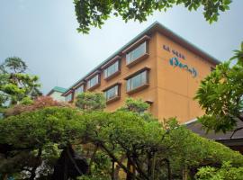 莊川溫泉風流味道座敷日式旅館