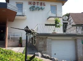 Weigands Hotel Peter, Reinhardshagen