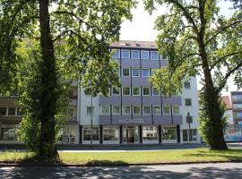 A&C Hotel Hannover, Hannovere