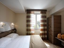 Hotel Porta Nuova, Assisi