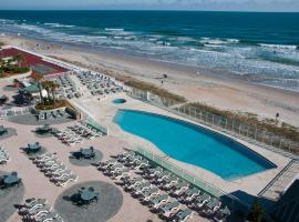 Royal Floridian Resort by Spinnaker