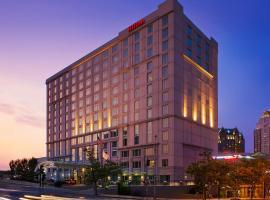 Hilton Providence, Providence