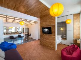 LvivSon Apartments