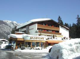 Raffl's Hotel