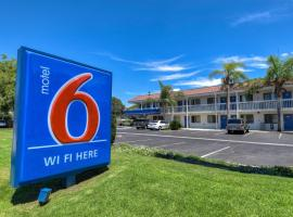 Motel 6 Los Angeles - Pomona, Pomona