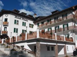 Hotel Pineta, Falcade