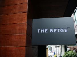 Hostel Beige 2nd