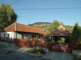 Guesthouse to the Jolly Zwingli, Erdőhorváti