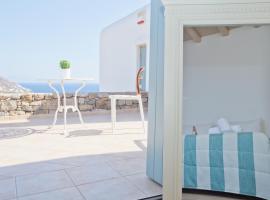 Niriides Luxury Homes, Элия