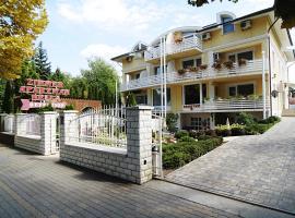 Apartman Bella Hotel, Siófok