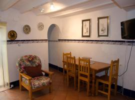 Casa Lina, Cuartell (Benifairó de Les Valls yakınında)