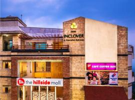 Hotel Inclover-A Peaceful Retreat