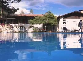 Hotel Rio Bianco, Panchia