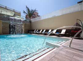 El Tiburon Boutique Hotel - Adults Recommended, Torremolinos