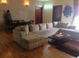 Park INN Hospitality Apartment, Бангалор (рядом с городом Avalhalli)