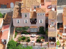 Hotel Monte Victoria, Malaga