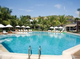 Punta Sal Suites & Bungalows Resort, Каноас-де-Пунта-Саль