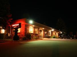 Bangor Inn & Suites, Bangor