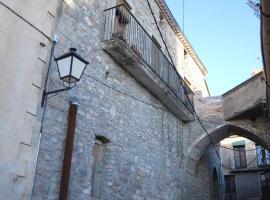 L'Esgolfa de ca l'Ortís, Figuerosa (Claravalls yakınında)