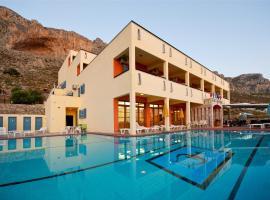 Hotel Philoxenia, Masouri