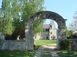 Chambres d'Hôtes, Sainte-Honorine-du-Fay
