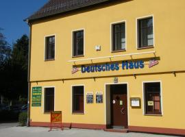 Hostel Finsterwalde, Finsterwalde (Sallgast yakınında)