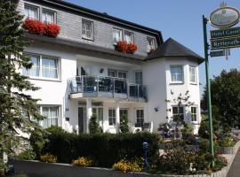 Hotel Garni Retterath, Wiesemscheid
