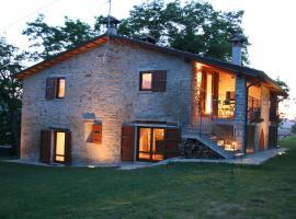 Villa Podere Quartarola, Modigliana (Berdekatan Dovadola)