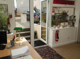 Abingdon Guest Lodge, Ryde