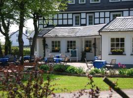 Hotel-Waldhaus Föckinghausen, Bestwig (Kallenhardt yakınında)