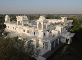 Savista Retreat, Джайпур (рядом с городом Дахми)