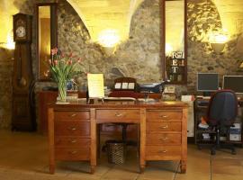 Hotel Can Ceret, Сант-Педро-Пескадор (рядом с городом San Pedro Pescador)