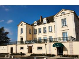 Prosper Maufoux- Maison des Grands Crus, Santenay