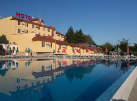 Zornica Hotel, Kazanlŭk (Mŭglizh yakınında)