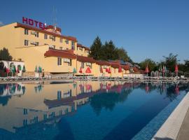 Zornica Hotel, Kazanlŭk