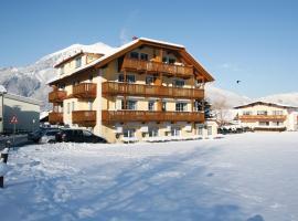 Ferienwohnungen Haus Austria