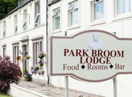 Park Broom Lodge, Carlisle