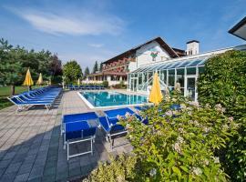 Golf-Tennis-Wellnesshotel Mori, Sankt Kanzian