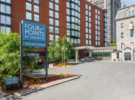 Four Points by Sheraton Gatineau-Ottawa, Gatineau