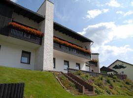 Haus Wanninger, Warmensteinach