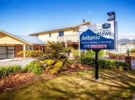 Antonio Mews Motel