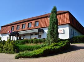 Hotel Panorama, Plzeň