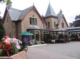 Craigmonie Hotel, Inverness