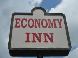 Economy Inn Bluefield