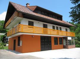 Apartments Lipa, Železniki