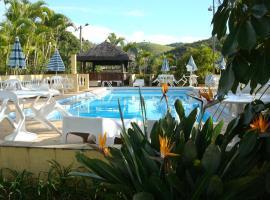Vale do Sonho Hotel & Eventos, Guararema (Remédios yakınında)