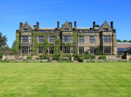 Gisborough Hall Hotel, Guisborough