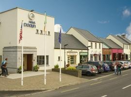 Hotel Doolin, Дулин