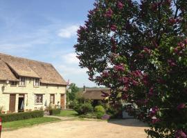 Auberge à l'Orée du Bois, Croisy-sur-Eure