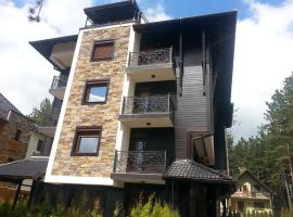 Apartment Dara, Zlatibor